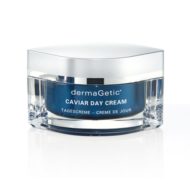 dermaGetic® CAVIAR DAY ДНЕВЕН КРЕМ