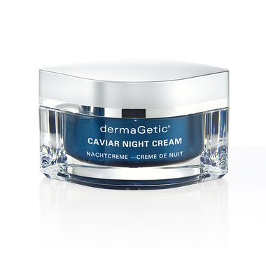 dermaGetic® CAVIAR NIGHT НОЩЕН КРЕМ