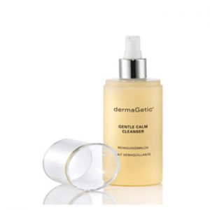 dermaGetic® GENTLE CALM CLEANSER ТОАЛЕТНО МЛЯКО