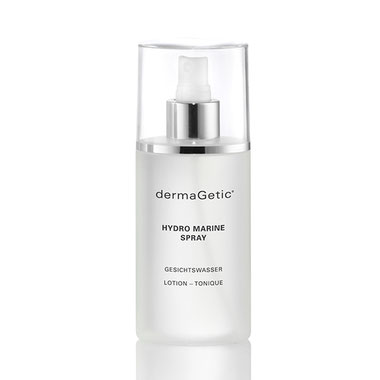 dermaGetic® HYDRO MARINE SPRAY ТОНИК