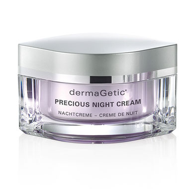 dermaGetic® PRECIOUS NIGHT НОЩЕН КРЕМ
