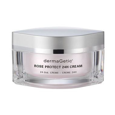 dermaGetic® ROSE PROTECT 24 КРЕМ
