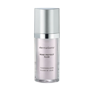 dermaGetic® ROSE PROTECT ФЛУИД
