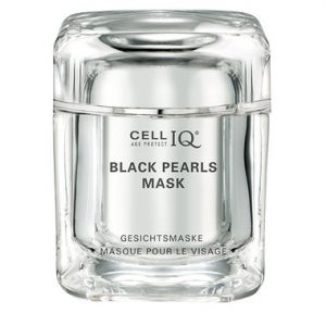 CELL IQ® BLACK PEARLS МАСКА