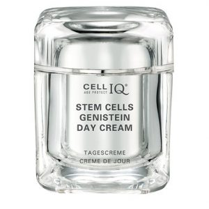 CELL I Q® STEM CELLS GENISTEIN ДНЕВЕН КРЕМ