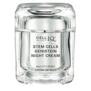 CELL I Q® STEM CELLS GENISTEIN НОЩЕН КРЕМ