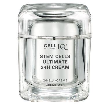 CELL IQ® STEM CELLS ULTIMATE 24-ЧАСОВ КРЕМ